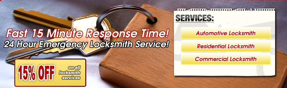North Bend Locksmith